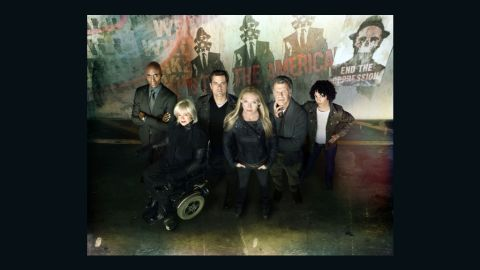 """The final episode of """"Fringe"""" will air this Friday on Fox."""
