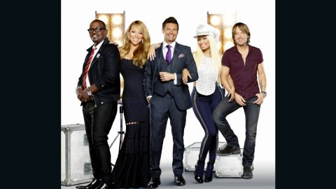 """""""American Idol"""" returned Wednesday to its lowest-rated and least-watched regular season premiere telecast ever."""