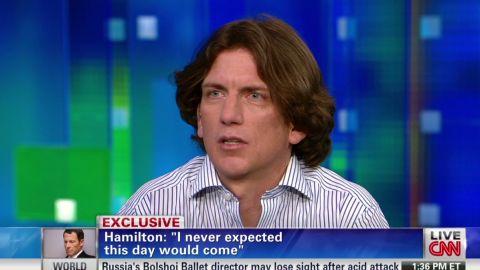 exp Tyler Hamilton former teammate of Lance Armstrong Part 1_00010002.jpg