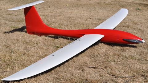 """The """"aerial ranger"""" -- which was developed by U.S.-based firm Unmanned Innovation Inc. -- is expected to cover an area of 50 miles over a 90-minute flight."""