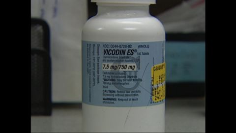 The president of Physicians for Responsible Opioid Prescribing says painkillers that contain hydrocodone, such as Vicodin, are more addictive than most doctors think.