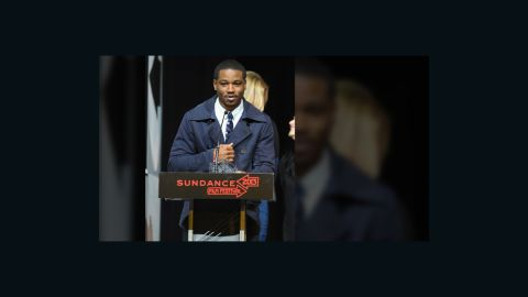 """Filmmaker Ryan Coogler directed """"Fruitvale Station,"""" the dramatic telling of <a href=""""http://www.cnn.com/2013/07/10/showbiz/movies/fruitvale-station-cast-oscar-grant/"""">the true story of Oscar Grant, a 22-year-old shot and killed by a BART police officer</a>. """"I never want to shy away from the truth,"""" <a href=""""http://filmmakermagazine.com/people/ryan-coogler/#.UwzUDPldVyw"""" target=""""_blank"""" target=""""_blank"""">he said</a>. In 2013, he won the Sundance <a href=""""http://blogs.kqed.org/newsfix/2013/01/28/watch-video-fruitvale-oscar-grant-film-wins-sundance-festival-earns-oscars-buzz/"""" target=""""_blank"""" target=""""_blank"""">Grand Jury Prize and Audience Award</a>."""
