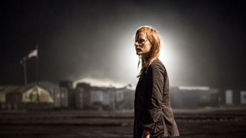 """That is opposed to """"Zero Dark Thirty,"""" under fire for its depiction of torture. """"Argo,"""" a lesser-known CIA story, has had less scrutiny for its version of the truth and benefits from a pro-Hollywood stance. Still, the much more gripping """"Zero Dark Thirty"""" is the superior exercise and should win. Other contenders include """"Amour,"""" """"Beasts of the Southern Wild,"""" """"Django Unchained,"""" """"Les Miserables,"""" """"Life of Pi"""" and """"Silver Linings Playbook."""""""