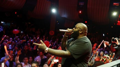 """Rapper Rick Ross apologized in April 2013 for what he said was a misinterpretation of the lyrics """"Put Molly all in her champagne/ She ain't even know it/ I took her home and I enjoyed that/ She ain't even know it"""" as advocating date rape in the song <a href=""""http://www.youtube.com/watch?v=A4d-CJBvR2M"""" target=""""_blank"""" target=""""_blank"""">""""U.O.E.N.O."""" </a>That didn't stop him from losing <a href=""""http://articles.latimes.com/2013/apr/11/entertainment/la-et-ms-reebok-drops-rick-ross-over-controversial-lyrics-20130411"""" target=""""_blank"""" target=""""_blank"""">an endorsement deal with Reebok over the controversy.</a>"""