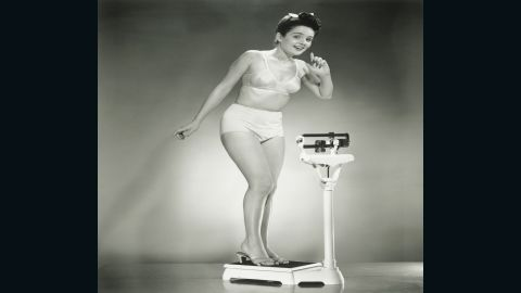 Fad diets come and go, but the idea of dieting itself has been around for centuries. From President Taft to Victoria Beckham, and the Grapefruit Diet to Slim-Fast, here's a look at some of the most famous (and infamous) moments in dieting history.