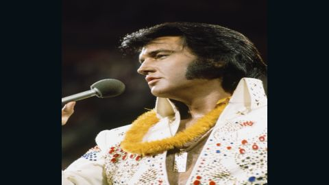 1970: The Sleeping Beauty Diet, which involves sedation, is rumored to have been tried by Elvis.