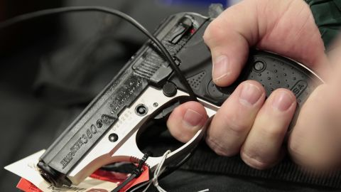 Carrying a gun without a permit is legal in a dozen states. Oklahoma's governor vetoed similar legislation.