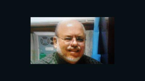 Charles Poland was fatally shot in Alabama Tuesday.