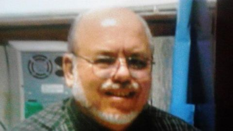 Charles Poland, the bus driver who was killed in Alabama.