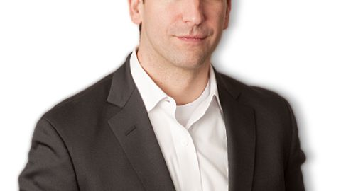 Mark Glaze
