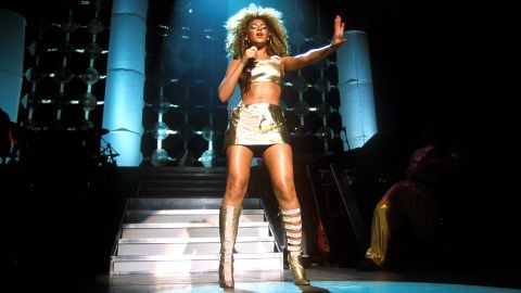 """When Beyonce took the stage in Melbourne on April 29, 2002, she was just a year away from releasing her first solo album, """"Dangerously In Love."""""""