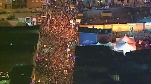 super bowl celebration baltimore streets wjz aerials_00000303.jpg