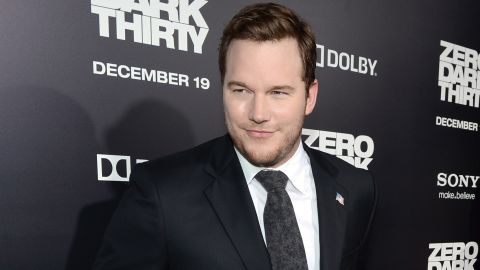 """Chris Pratt has signed on to the lead role in Marvel's upcoming """"Guardians of the Galaxy."""""""