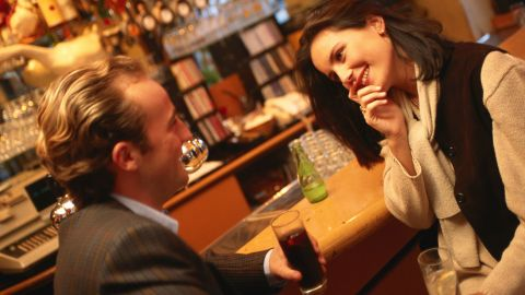 Is it cheating to outsource your dating life?