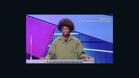 """The 2013 """"Jeopardy!"""" Teen Tournament yields a memorable response from the winner."""