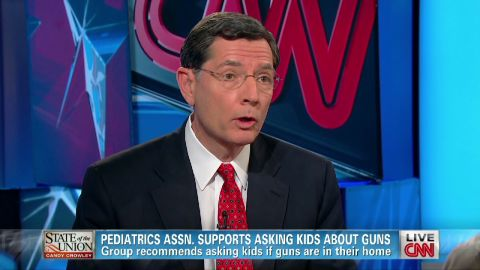 exp sotu.sen.barrasso.doctor.pediatrics.should.doctors.ask.about.guns.politics.gun.control_00003001.jpg