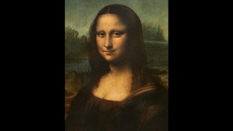 """In 1911, Leonardo Da Vinci's """"Mona Lisa"""" was stolen from the Louvre by an Italian who had been a handyman for the museum. The now-iconic painting was recovered two years later."""