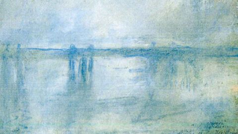 """Seven famous paintings <a href=""""http://www.cnn.com/2012/10/16/world/europe/netherlands-art-heist/"""">were stolen from the Kunsthal Museum in Rotterdam</a>, Netherlands, in 2012, including two Claude Monet works, """"Charing Cross Bridge, London"""" and """"Waterloo Bridge."""" The other paintings, in oil and watercolor, were Picasso's """"Harlequin Head,"""" Henri Matisse's """"Reading Girl in White and Yellow,"""" Lucian Freud's """"Woman with Eyes Closed,"""" Paul Gauguin's """"Femme devant une fenêtre ouverte, dite la Fiancee"""" and Meyer de Haan's """"Autoportrait."""""""