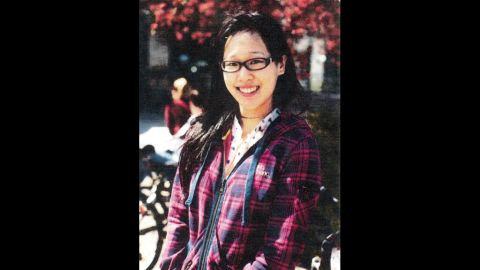 Lam is shown in this undated image released by the Los Angeles Police Department. Lam's parents reported her missing in early February and the last sighting of her was in the hotel on January 31, according to police.