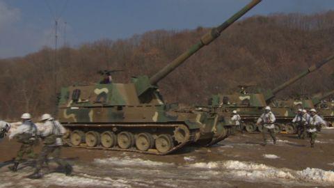 pkg coren south korea ready for war_00011008.jpg