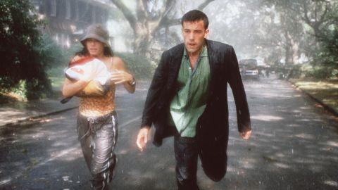 "He starred alongside Sandra Bullock in 1999's ""Forces of Nature."""