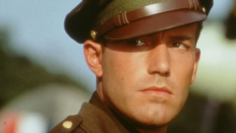 """In 2001, he co-starred with Josh Hartnett and Kate Beckinsale in """"Pearl Harbor."""""""