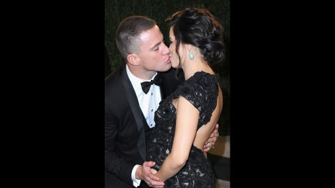 """<a href=""""http://www.cosmopolitan.com/celebrity/exclusive/channing-tatum-interview"""" target=""""_blank"""" target=""""_blank"""">Channing Tatum and Jenna Dewan-Tatum's honesty trick</a>: """"Jenna's and my thing is checking in with each other all the time, like 'On a scale from 1 to 10, how much do you love me right now?' And you gotta be honest, and you've got to want an honest answer. I told a friend to do that. He asked the question and it turned into a huge fight, and I'm like, that's kind of the point. Obviously, something needed to be fixed, he needed to be aware of it, and she needed to get it off her chest."""""""