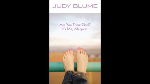 """""""Are You There God? It's Me, Margaret"""" jump-started author Judy Blume's prolific career and changed the way a generation of readers learned about menstruation, masturbation and sex."""