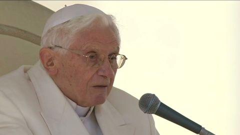 sot vatican pope benedict god sleeping_00005829.jpg