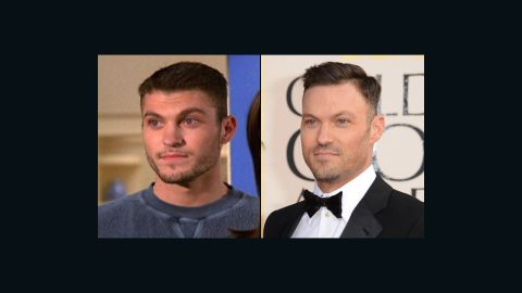 """Since playing David Silver, Brian Austin Green has had roles on series such as """"Smallville,"""" """"Desperate Housewives"""" and """"Happy Endings."""" He's starred in TBS' """"Wedding Band"""" and FX's """"Anger Management,"""" and is raising three kids with wife Megan Fox."""