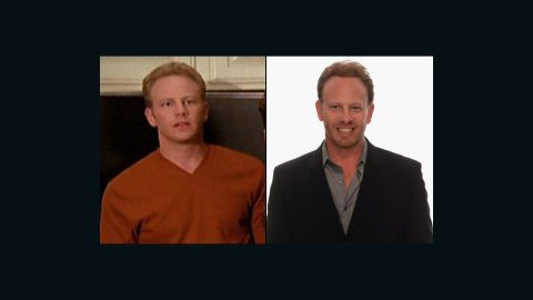 """Ian Ziering has appeared in a few TV series and movies since playing Steve Sanders, most notably of late the cult hit """"Sharknado"""" and """"Sharknado 2"""" on SyFy.  In 2007, he competed on ABC's """"Dancing With the Stars,"""" and in 2012, he had a minor role in Adam Sandler's """"That's My Boy."""" When not fighting off sharks on TV, <a href=""""http://www.justjared.com/2014/06/16/ian-ziering-goes-shirtless-at-50-for-chippendales-return/"""" target=""""_blank"""" target=""""_blank"""">Ziering can sometimes be found working as a Chippendales guest host. </a>"""