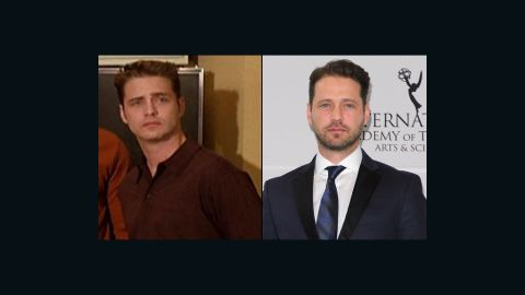 """On August 28, former """"Beverly Hills, 90210"""" star Jason Priestley turns 45. In his years away from the Peach Pit, the actor has appeared in series such as """"Tru Calling"""" and """"Call Me Fitz,"""" released a memoir, and recently directed episodes of NBC's new 2014 comedy, """"Working the Engels."""" Here's what the rest of the stars of the show have been up to since their days on the Fox series:"""