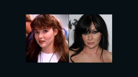 """In addition to battling the forces of evil on """"Charmed,"""" Shannen Doherty has tried her hand at reality TV with a brief stint on """"DWTS"""" in 2010 and her WE show """"Shannen Says."""" She has also reprised her role as Brenda Walsh on eight episodes of The CW's """"90210."""" In 2014, Doherty hit the road with Holly Marie Combs for a Great American Country reality show called <a href=""""http://www.gactv.com/gac/shows_gcsnh"""" target=""""_blank"""" target=""""_blank"""">""""Off the Map with Shannen and Holly.""""</a>"""