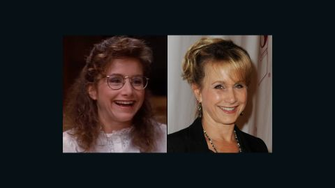 """Post Andrea Zuckerman, Gabrielle Carteris hosted the short-lived talk show """"Gabrielle."""" She's since appeared on episodes of """"Criminal Minds,"""" """"The Event"""" and """"Longmire."""" <a href=""""http://variety.com/2013/tv/news/90210-actress-gabrielle-carteris-wins-sag-aftra-exec-vp-slot-1200671142/"""" target=""""_blank"""" target=""""_blank"""">She's also a respected leader in the SAG-AFTRA union.</a>"""