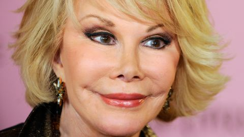 """Despite the outrage sparked by a joke about the Holocaust, comedian Joan Rivers said she had nothing to apologize for. """"It's a joke, No. 1. ...This is the way I remind people about the Holocaust. I do it through humor,"""" she told HLN's """"Showbiz Tonight."""""""