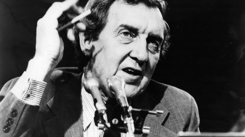 """<strong>Fake letters:</strong> Sen. Edmund Muskie of Maine, running for president, was expected to do well in the 1972 Democratic primary in neighboring New Hampshire. But the Manchester Union-Leader published a letter alleging that Muskie condoned the use of the term """"Canuck,"""" a derogatory term used against French-Canadians. Muskie denied the charge but still suffered at the polls in the early primary, which doomed his chances. The Washington Post later reported that the letter was a hoax and was probably written by Ken Clawson, deputy White House communications director in the Nixon administration."""