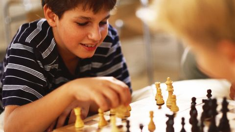 """The key is to focus on the life lessons your kids are learning and not stress over the specific activities, Levs says. The goal is a confident child who knows how to """"shine,"""" he says."""