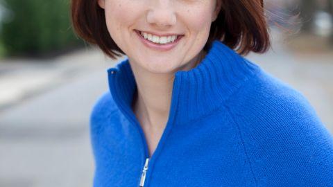 Tiffany Hawk