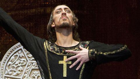 Ballet dancer Pavel Dmitrichenko allegedly planned an attack intended to blind Bolshoi artistic director Sergei Filin.