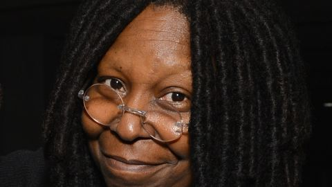 """We know her now as the moderator on """"The View,"""" but Whoopi Goldberg knows how to host to a broad crowd, having been the master of ceremonies for the Oscars and the Tony Awards in the past. She also had her own syndicated talk show, """"The Whoopi Goldberg Show,"""" for one season in 1992."""