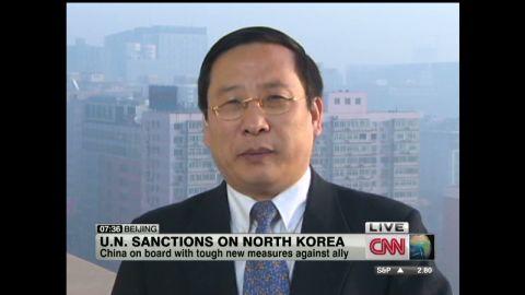 nr intv gao on north korea threat_00033429.jpg