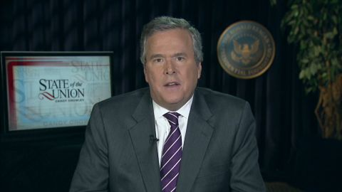 exp sotu.jeb.bush.on.rand.paul.fillibuster.state.of.republican.party_00003915.jpg