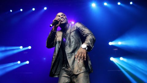 Akon is a Senegalese-American multi-platinum selling singer, well-known for his successful solo work and his impressive roster of collaborations.
