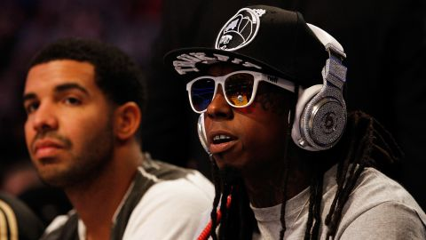 """Lil Wayne is on track to release his new album, """"I Am Not A Human Being II,"""" on March 26."""
