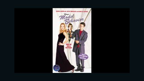 """Also in 2000, Timberlake starred alongside Maggie Lawson and Kathie Lee Gifford in Disney's TV movie """"Model Behavior."""""""