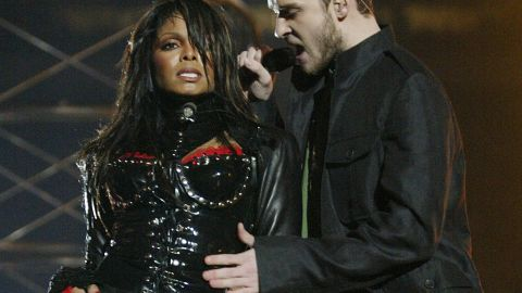 While performing with Janet Jackson at the Super Bowl halftime show in 2004, Timberlake popped off part of Jackson's corset, exposing her breast. The reveal raised quite a ruckus, and the Federal Communications Commission ordered an investigation.
