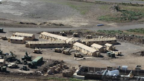 Seven Marines were killed in a training explosion at Hawthorne Army Depot in Nevada.
