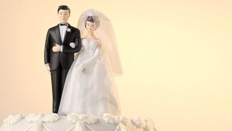 Redefining marriage would weaken an institution already battered by widespread divorce, say the authors.