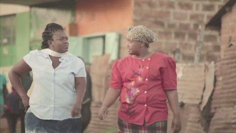 pkg elbagir kenya aids ad and condom use_00004514.jpg