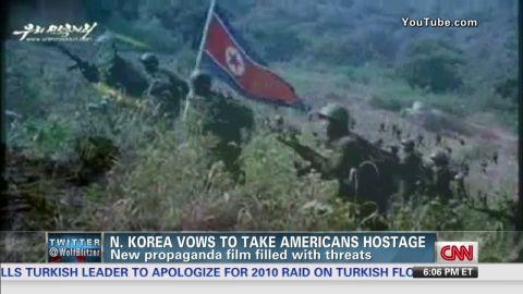 tsr dnt lawrence north korea video american hostage_00000214.jpg